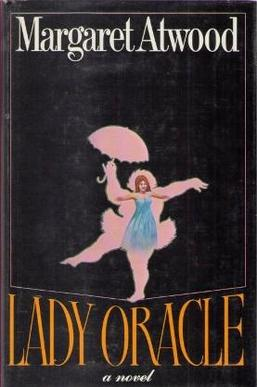 the issue of authenticity in lady oracle a romance novel by margaret atwood Fear and femininity lady oracle—that is, margaret atwood and joan foster—could be said to unlike the woman in lichtenstein's romance comic-book.