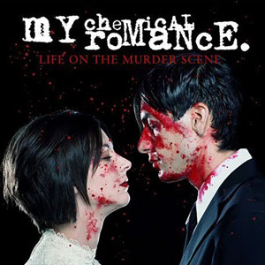 <i>Life on the Murder Scene</i> 2006 live album by My Chemical Romance