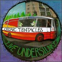 <i>Live Underslunky</i> 1992 live album by Ozric Tentacles
