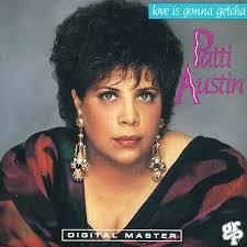 <i>Love Is Gonna Getcha</i> 1990 studio album by Patti Austin