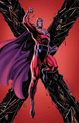 Magneto (Marvel Comics) - Wikipedia