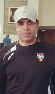 Mahdi Ali former association football manger