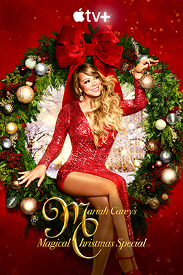 Mariah Carey Christmas Album 2021 Mariah Carey S Magical Christmas Special Wikipedia