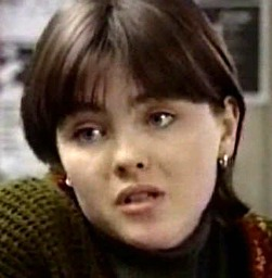 Eastenders Punk Mary Ring