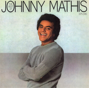 <i>The Best of Johnny Mathis 1975–1980</i> 1980 compilation album by Johnny Mathis