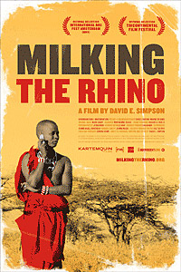 <i>Milking the Rhino</i> 2009 film