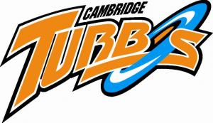 Cambridge Turbos National Ringette League team in Cambridge, Ontario