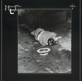 <i>Naked City Live, Vol. 1: The Knitting Factory 1989</i> 2002 live album by Naked City