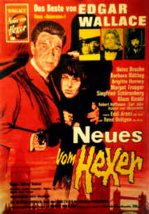 Neues vom Hexer movie