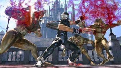 Ninja Gaiden Ii Wikiwand