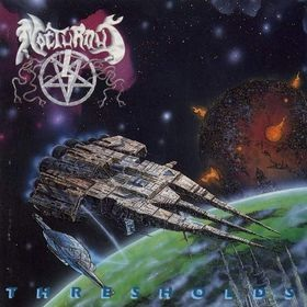 <i>Thresholds</i> (album) 1992 studio album by Nocturnus