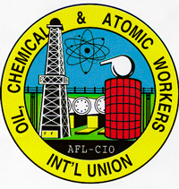 Oil, Chemical and Atomic Workers International Union - Wikipedia