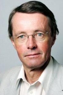 Olav Versto Norwegian journalist