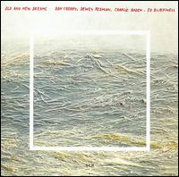 [Jazz] Playlist - Page 18 Old_and_New_Dreams_%28ECM_album%29