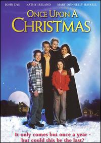 <i>Once Upon a Christmas</i> (film) 2000 television film directed by Tibor Takács