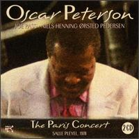 salle concert oscar peterson