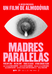 Picture of a movie: Madres