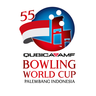 QubicaAMF Bowling World Cup annual Ten-pin bowling championship