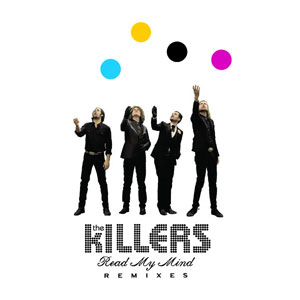 Imagem da capa da música Read My Mind de The Killers