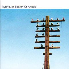 <i>In Search of Angels</i> album by Runrig