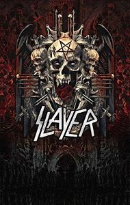 Slayer Tour 2020 Slayer Farewell Tour   Wikipedia