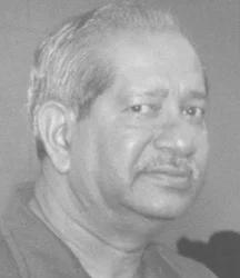 Sase Narain Guyanese politician