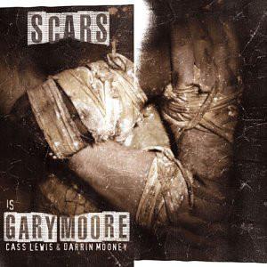 Scars Gary Moore Album Wikipedia