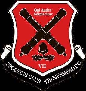 Sporting Club Thamesmead F.C. Association football club in England