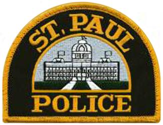 Saint Paul Police Department - Wikipedia