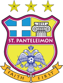 St. Panteleimon F.C. Association football club in England