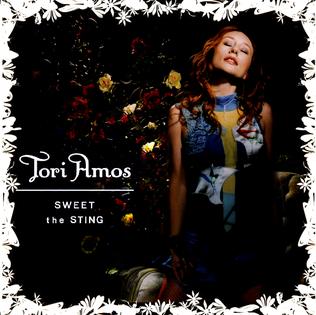 Sweet the Sting 2005 single by Tori Amos