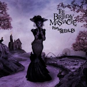 The Birthday Massacre - Pins and Needles (2010)