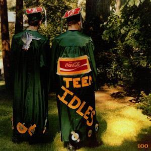 <i>Teen Idles</i> (EP) 1996 EP by The Teen Idles