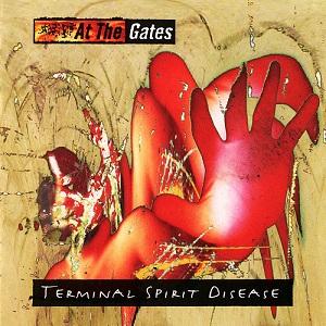 <i>Terminal Spirit Disease</i> 1994 studio album by At the Gates