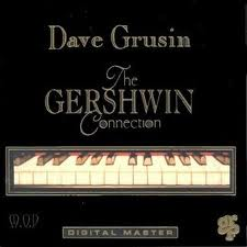 <i>The Gershwin Connection</i> 1991 studio album by Dave Grusin