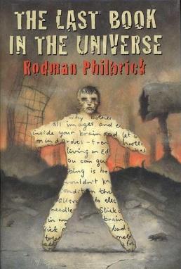 The Last Book In The Universe Wikipedia