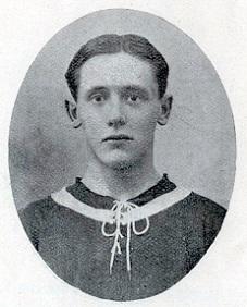 Tommy Caldwell (footballer) English footballer