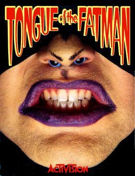 Tongue Of The Fatman Wikipedia Fatman