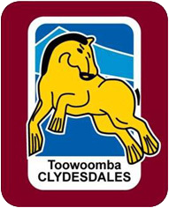 Toowoomba Clydesdales