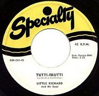 Tutti Frutti (song) Original song written and composed by Little Richard and Dorothy LaBostrie