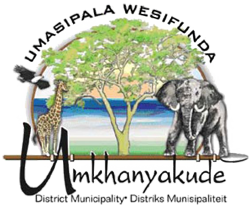 Umkhanyakude District Municipality - Wikipedia