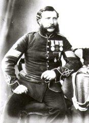 William Lendrim