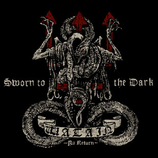 <i>Sworn to the Dark</i> 2007 studio album by Watain