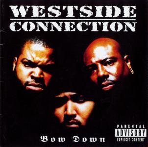 <i>Bow Down</i> 1996 studio album by Westside Connection