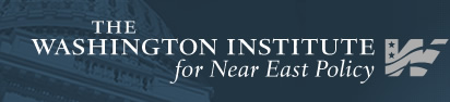 The Washington Institute for Near East Policy - Wikiwand