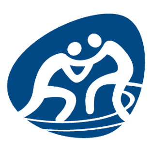 Wrestling at the 2016 Summer Olympics competition at the 2016 Summer Olympics