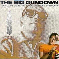 <i>The Big Gundown</i> (album) 1985 studio album by John Zorn