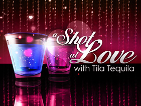 <i>A Shot at Love with Tila Tequila</i> American television series