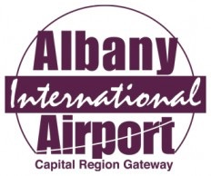 Albany International Airport Airport outside of Albany, New York