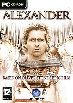 ALEXANDER - JustGame.GE